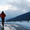 Exercising During Winter: Staying Safe in Cold Weather